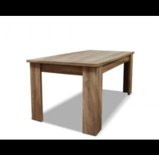 SLIDE - TABLE AVEC ALLONGE 160 ou 180