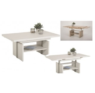 OCLAF - TABLE BASSE MULTIFONCTIONS